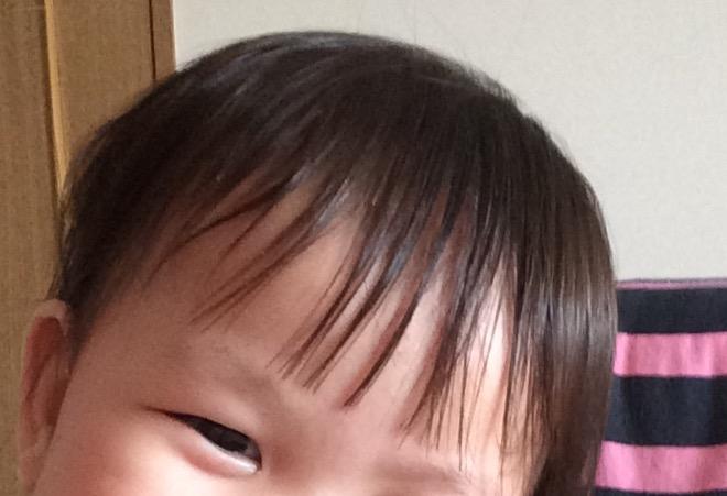 子供の前髪を上手にセルフカットする方法って??