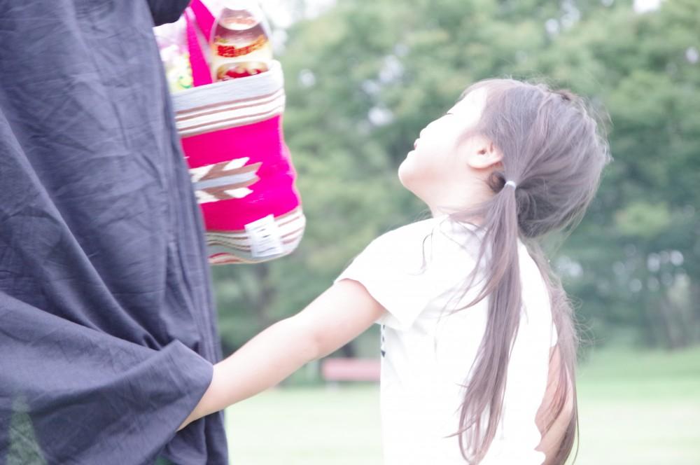 ママとお子さんの髪を紫外線から守る5つの方法プラスα