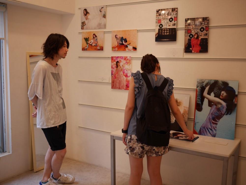 【57union写真展示会】貴重な経験と最高の空間