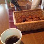 今年も残り19日・・・コーヒー豆《千川ブレンド》変えました!