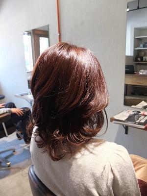 20代女子必見!春に向けて・・・2014年春のトレンドカラー!暗髪って?