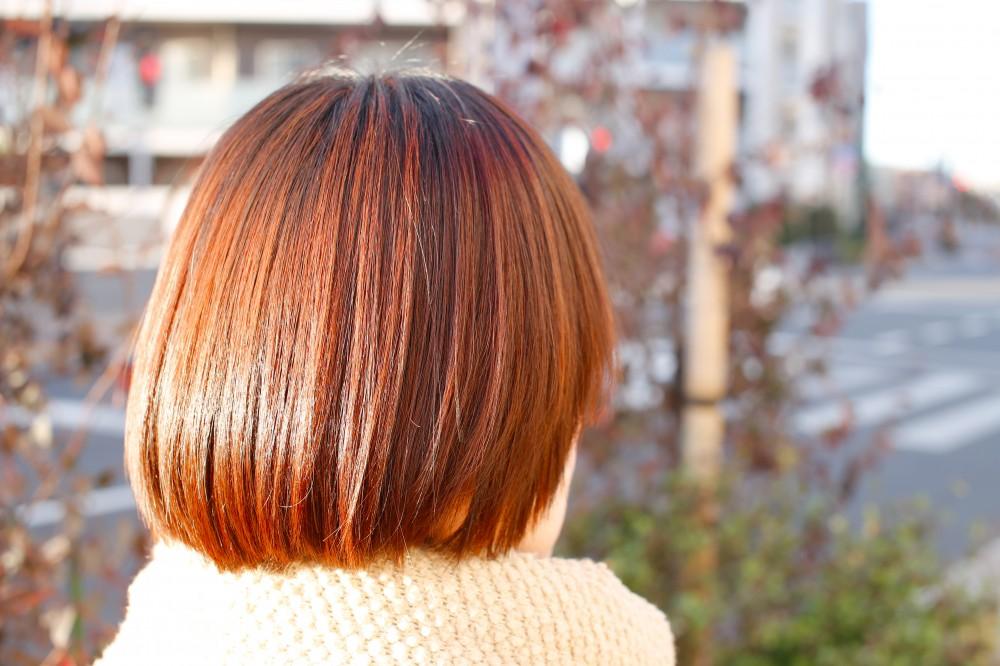 【妊婦さんへ】出産前のカットにオススメなヘアスタイル