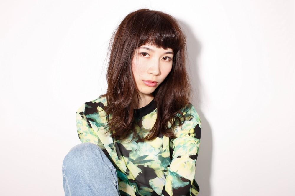 【撮影】この夏おススメのグレイジュカラーとヘアメイク解説!