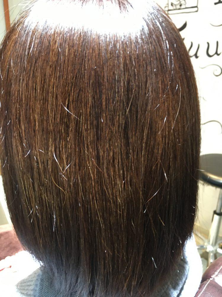 [キレおね#4]髪質改善って巷で流行っているの知ってます??