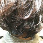細い髪の毛でボリュームが出ないのが悩ましい・・・解決できます!!