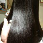 巷で話題の『髪質改善』その選択、髪質にあっていますか??