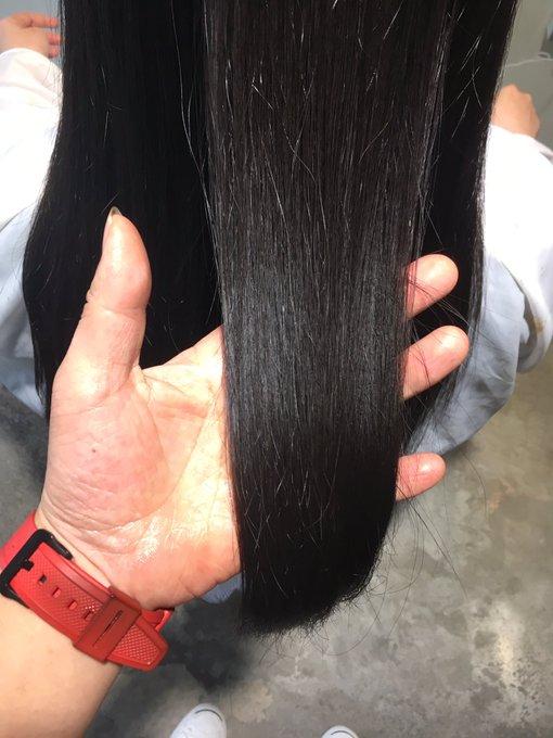 ナチュラルな・自然な髪ってそもそもどういうことなのか??縮毛矯正で大事にしていること